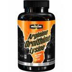 Arginine Ornithine Lysine (Maxler) 100 капс