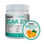 BCAA (MLab Nutrition)