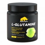 Prime L-Glutamine (PrimeKraft) яблоко
