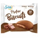солви шоколад
